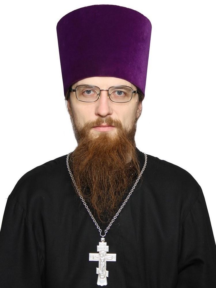 Киндюхин Денис Алексеевич