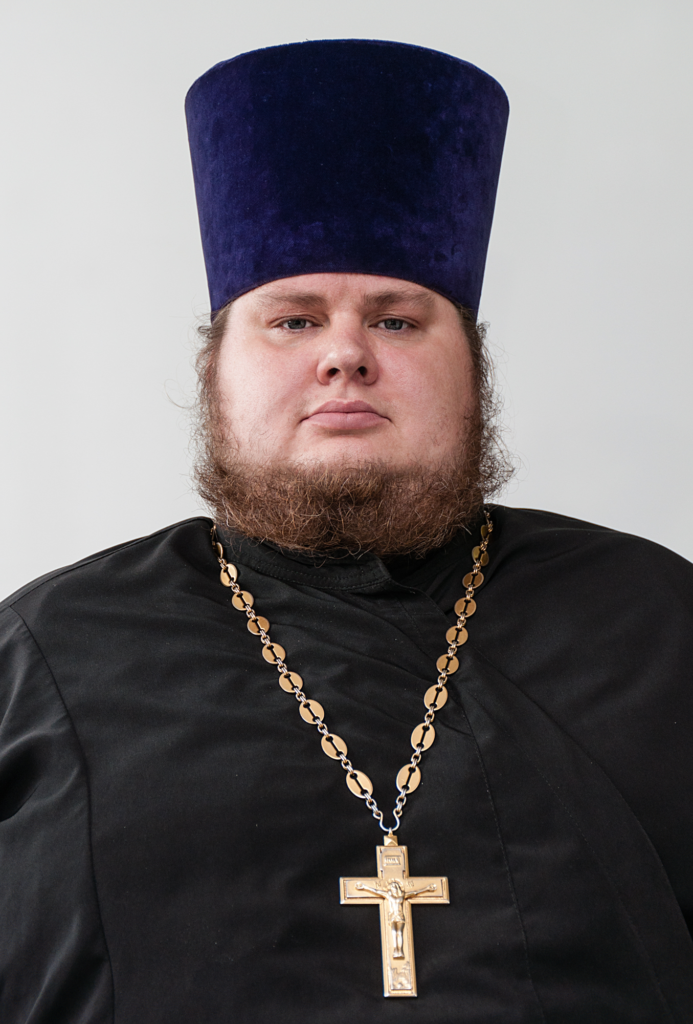Протоиерей Михаил Викторович Власов
