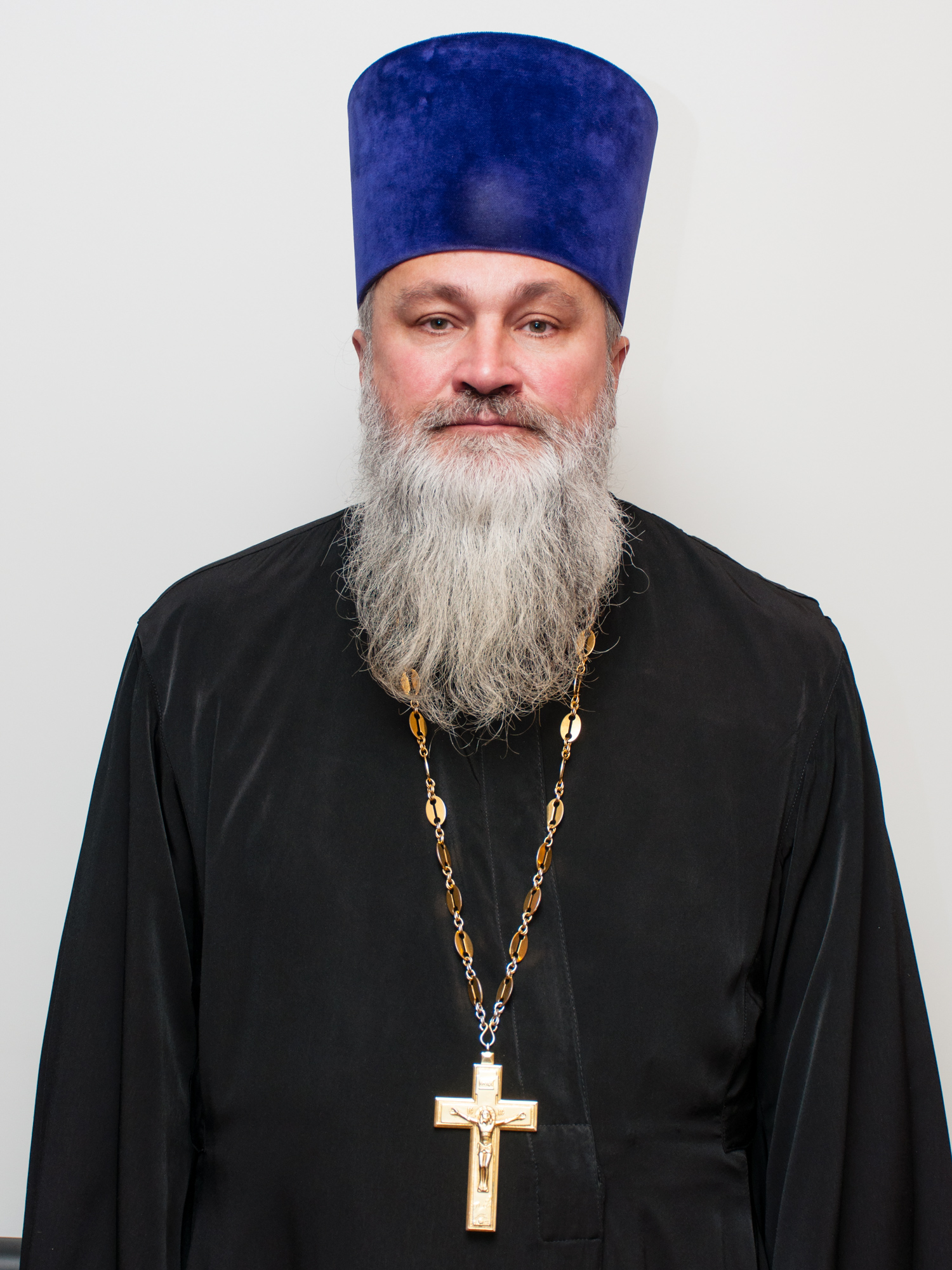 Протоиерей Олег Николаевич Горбачев