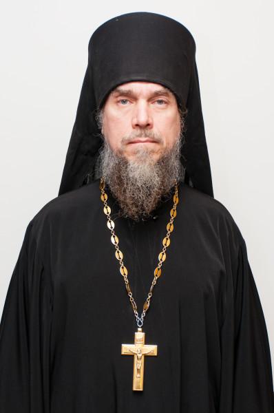 Игумен Димитрий (Рябцев Андрей Анатольевич)