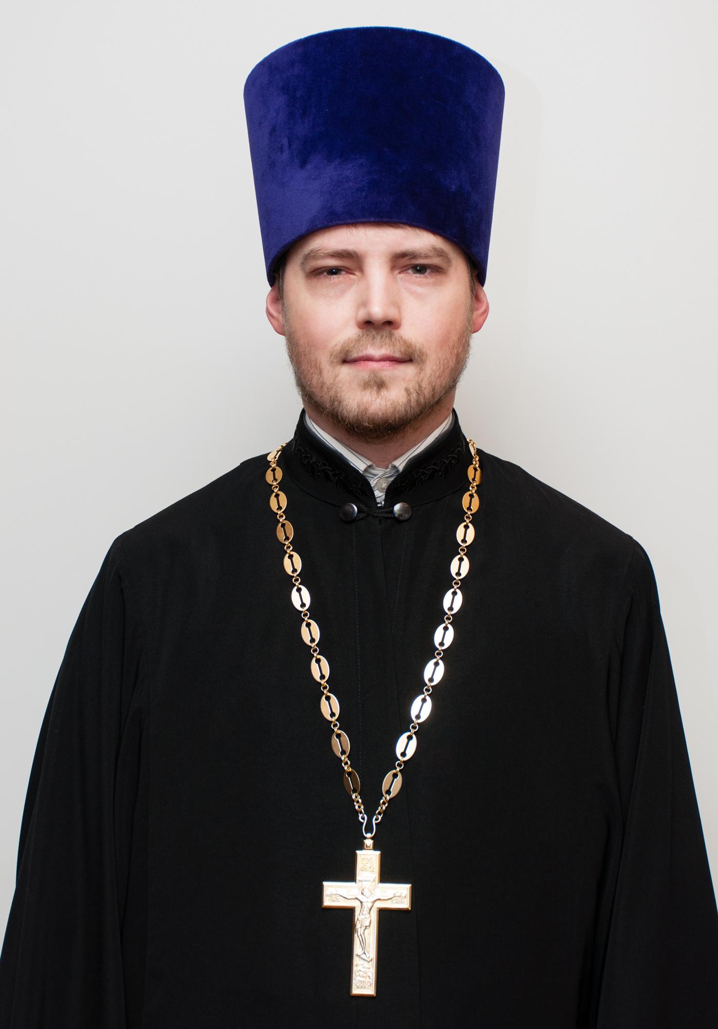 Кирилл Андреевич Седов