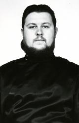 Протодиакон Сергий Анатольевич Трутнев