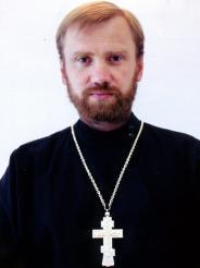 Иерей Олег Анатольевич Макаренко