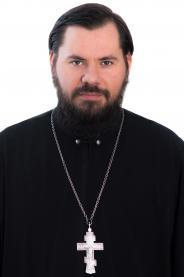 Священник Петр Петрович Галанюк